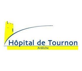 Centre Hospitalier de Tournon-sur-Rhône