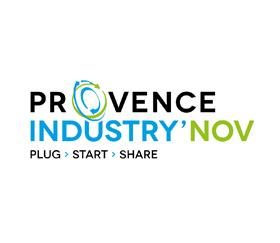 Modaal appuie des acteurs publics et industriels pour l'AMI «Provence Industry'nov»