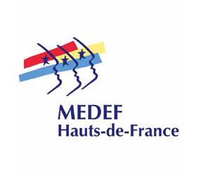 MEDEF Hauts de France