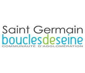 CA St Germain Boucles de Seine